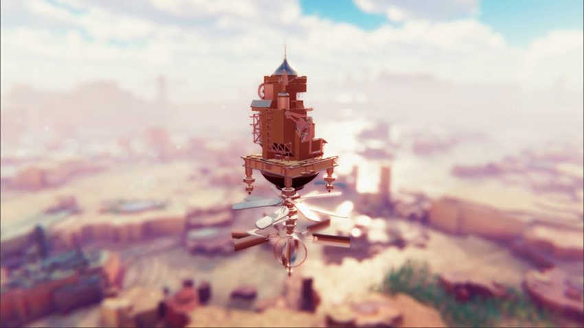 Airborne Kingdom (5)