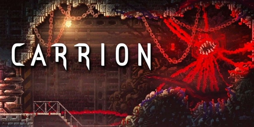 Carrion-Game