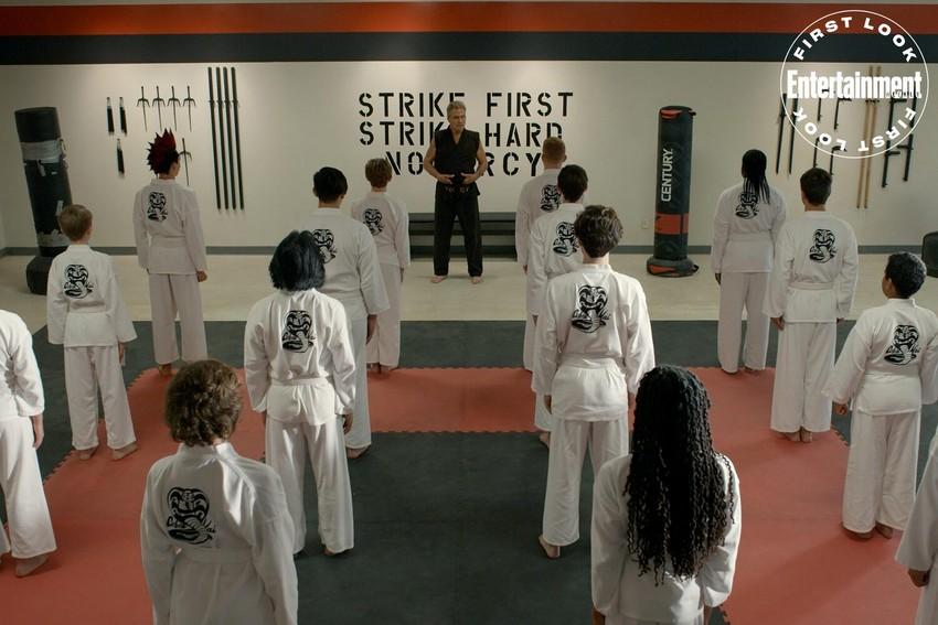 Cobra Kai: Netflix drops new season three trailer
