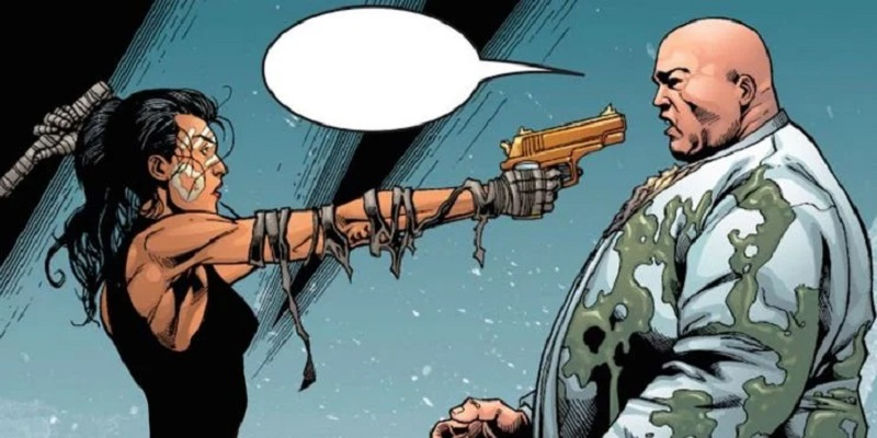 Hawkeye TV series to feature Kate Bishop, Echo, and Pizza Dog 8