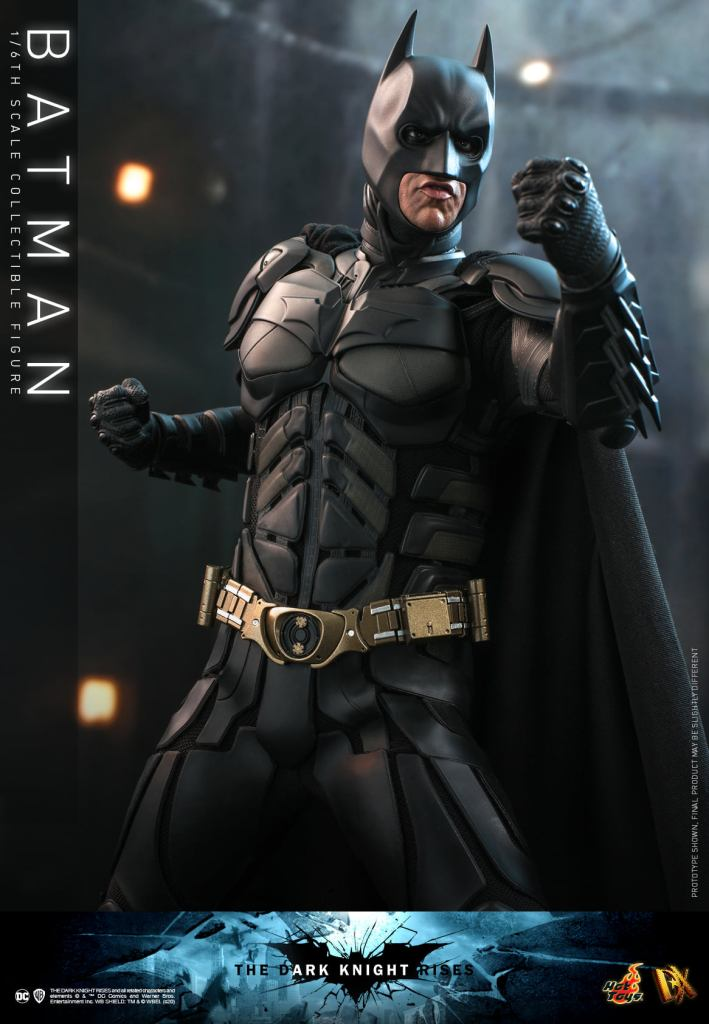 Hot Toys is ready to see the Dark Knight rise…again 50
