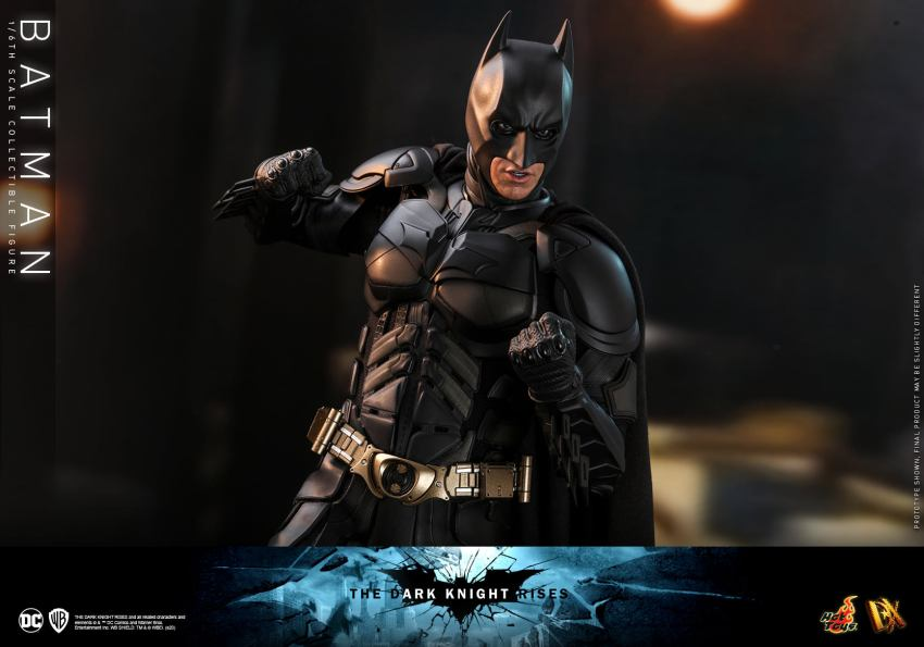 Hot Toys is ready to see the Dark Knight rise…again 62