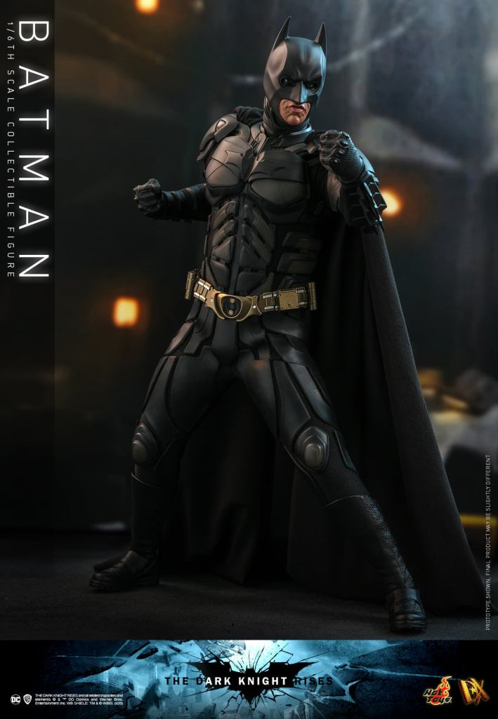 Hot Toys is ready to see the Dark Knight rise…again 44