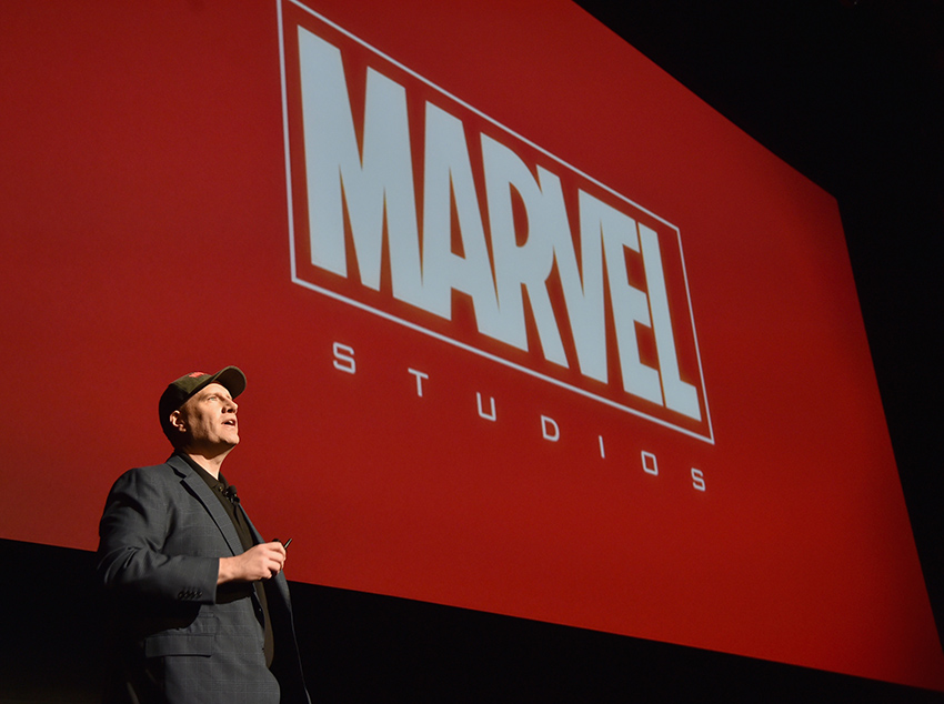 Marvel's new cast and crew contracts are preparing for a streaming future 3