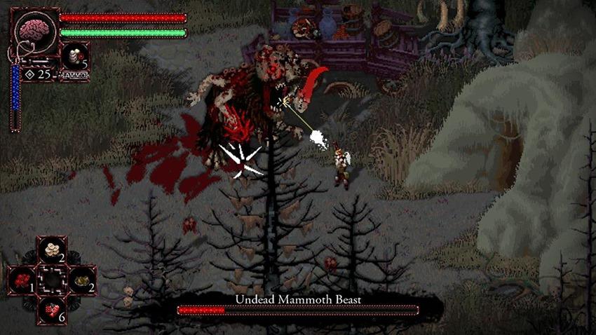 Morbid seven acolytes (8)