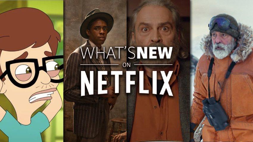 New on Netflix: December 2020 8
