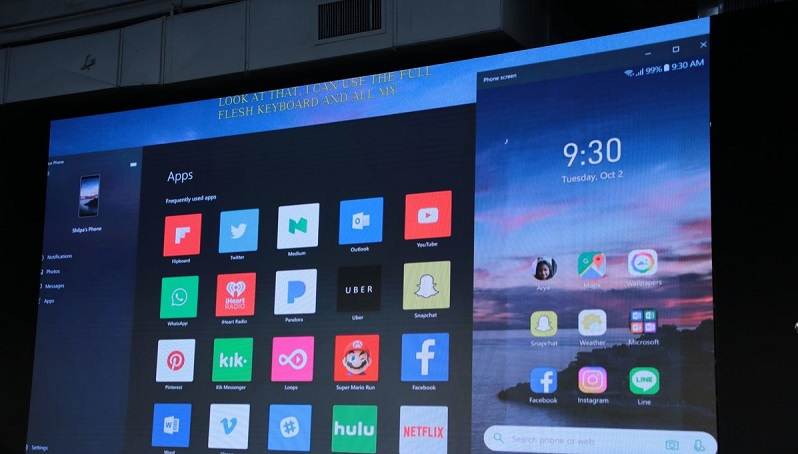 Microsoft may be looking to run Android apps on Windows - Critical Hit