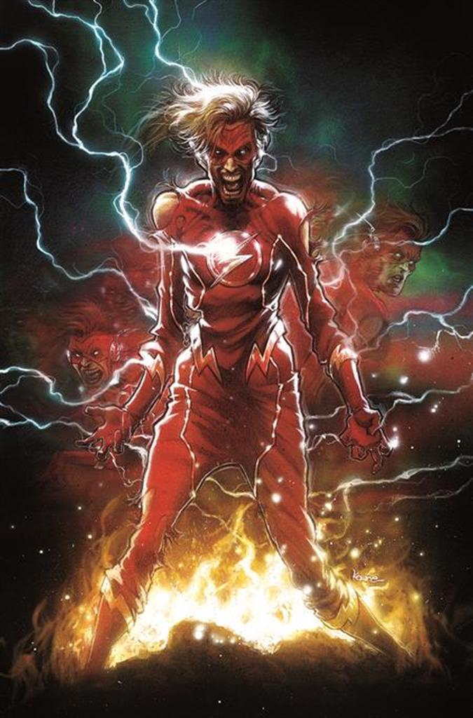 Best comic book covers of the week - 11 January 2020 37