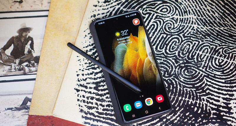 Samsung Unpacked 2021: Cheaper Galaxy phones, new buds, and no charging bricks 10