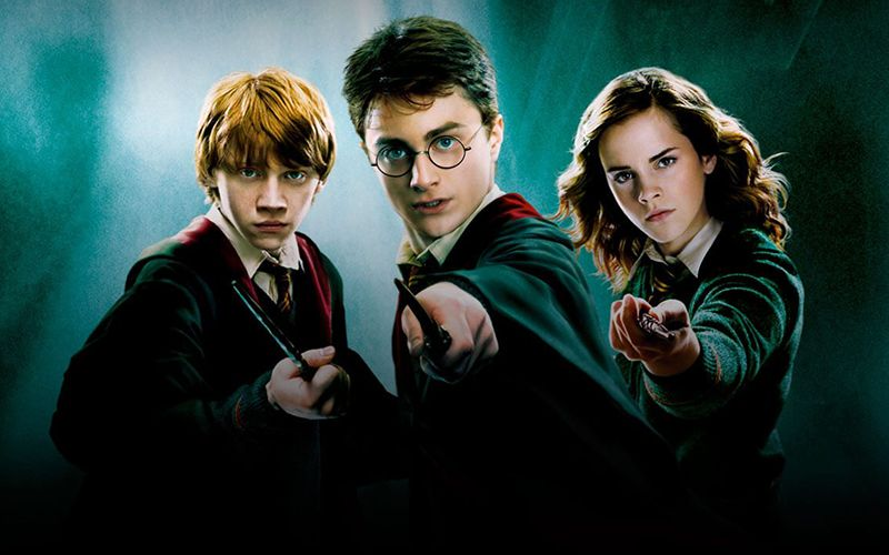 """Harry Potter TV series reportedly in """"extremely early"""" development at HBO Max 4"""