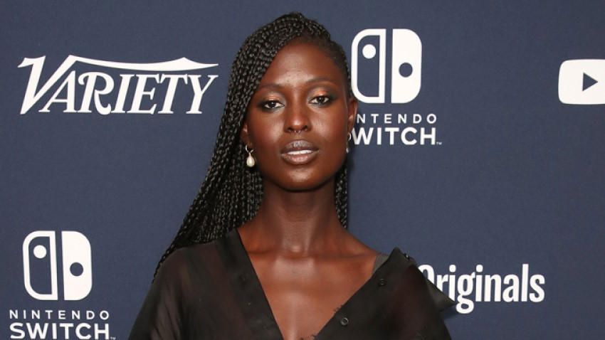 Netflix's prequel series The Witcher: Blood Origin casts Jodie Turner-Smith in a lead role 2