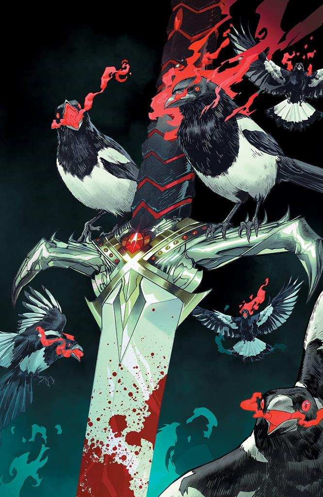 Best comic book covers of the week – January 18 2020 35