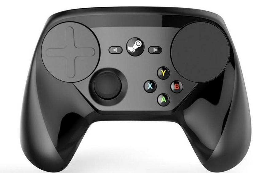 Nvidia has patented a controller with a trackball that hints at mouse-like accuracy - Critical Hit