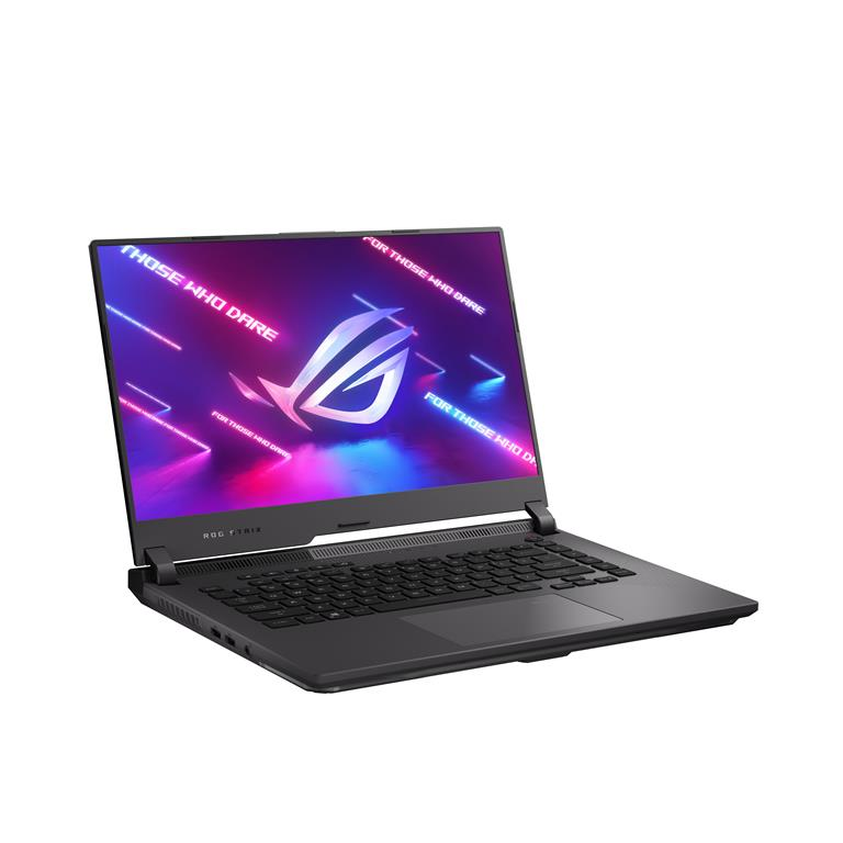 Asus' new ROG Strix, SCAR, and Zephyrus Duo laptops are all about fast screens and quicker gaming results 40