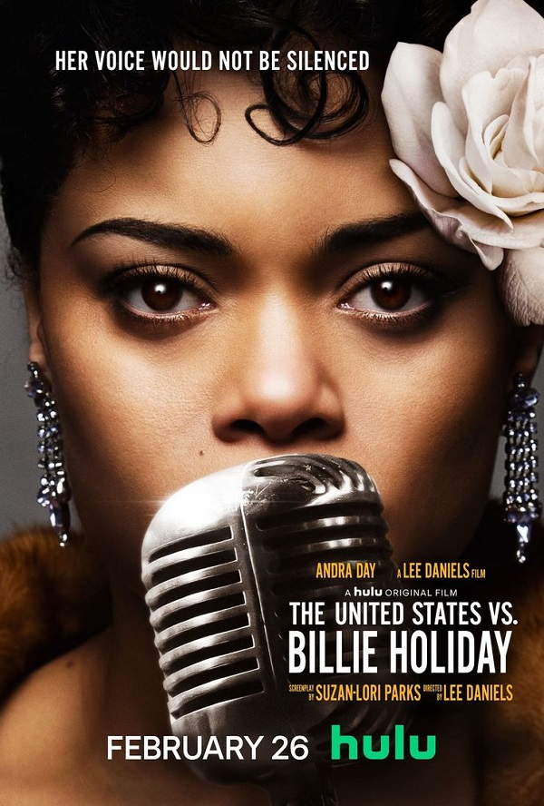 Andra Day will not be silenced in this trailer for The United States vs Billie Holiday 4