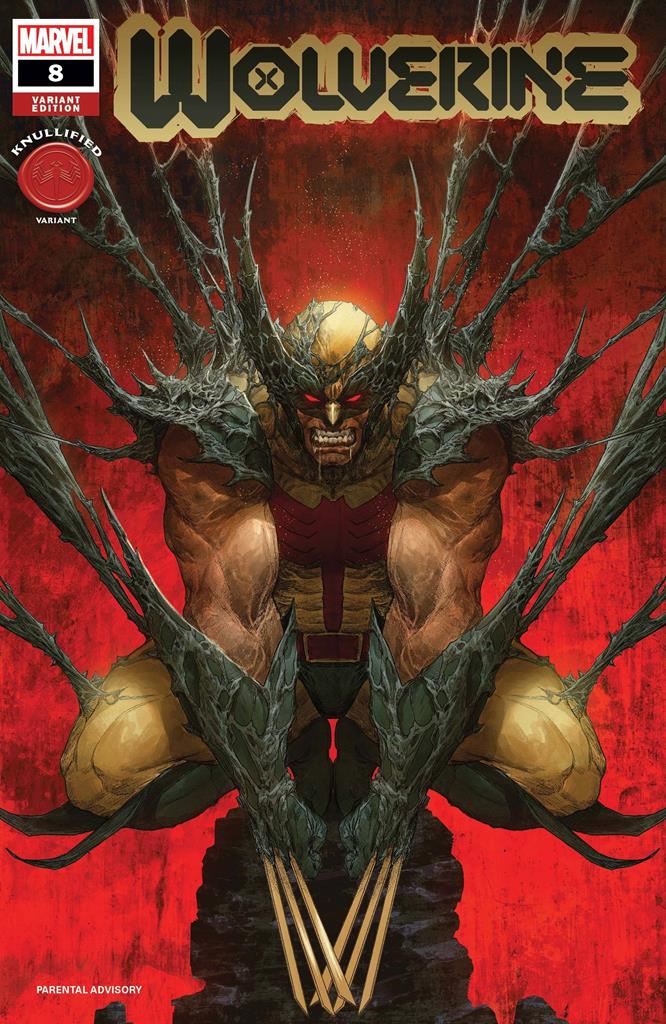 Best comic book covers of the week - 11 January 2020 56