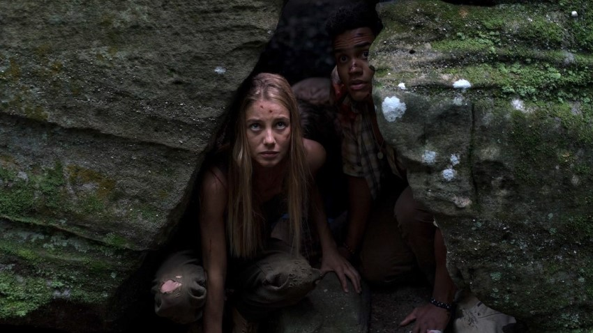 Hikers get chopped down to size in latest Wrong Turn trailer 3