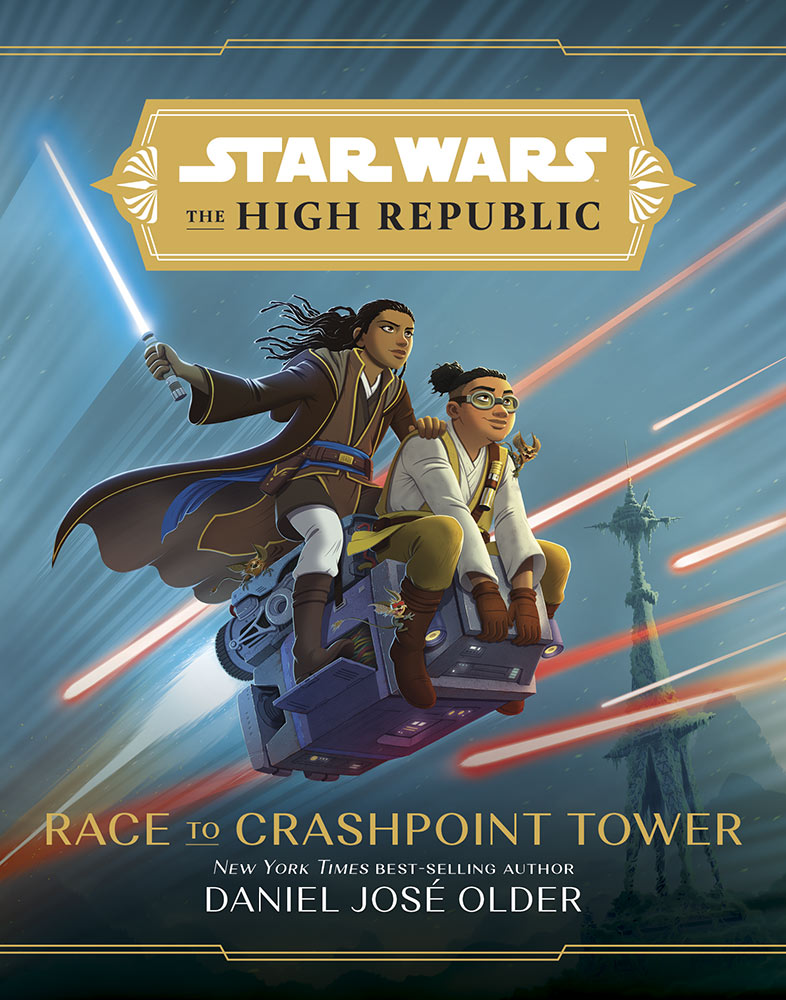 New trailer, details for The High Republic kicks off the new era of Star Wars storytelling 11