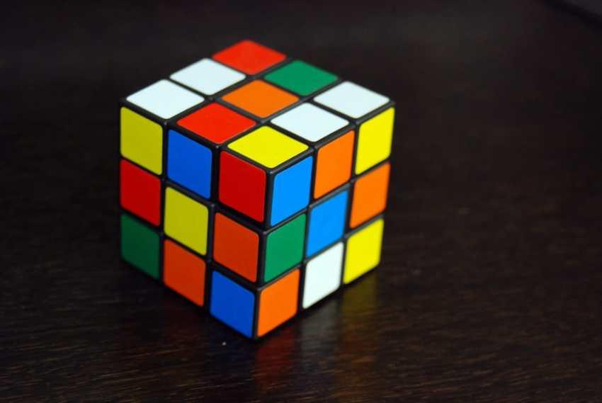 A Rubik's Cube movie? Yeah it's happening 2