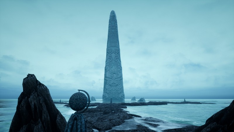 The Shore Review – Lovecraft Coastline, a rugged but stunning place 8