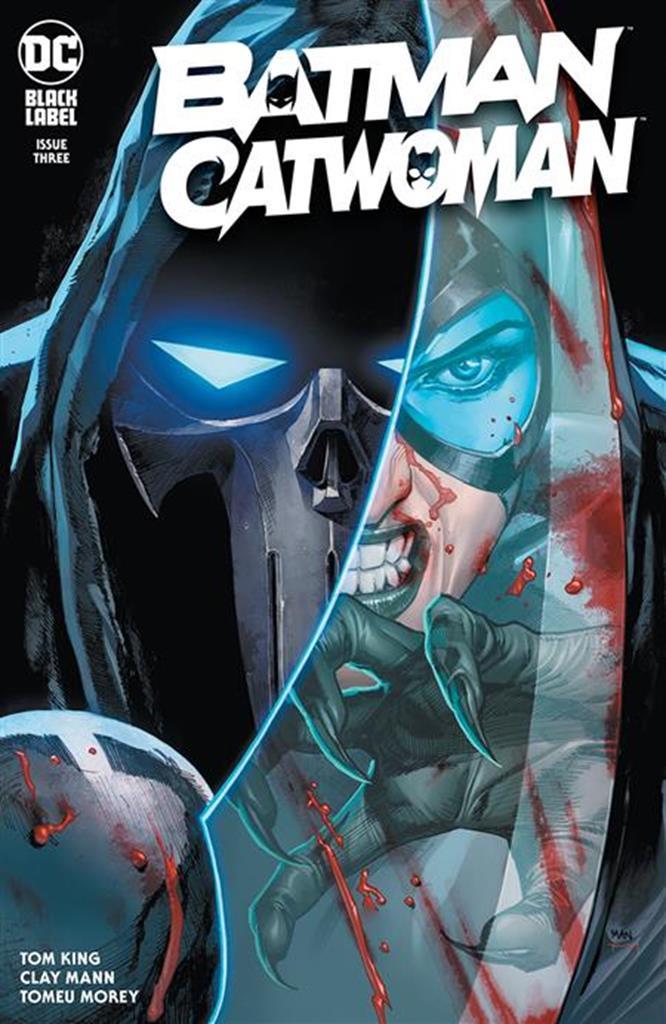 Best comic book covers of the week– 15 February 2020 34