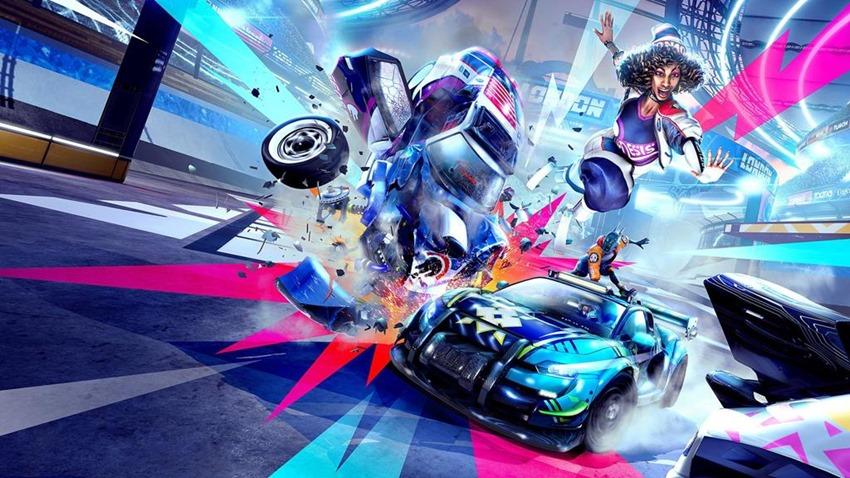 Is AllStars Destruction on PS4? February 2021 PS Moreover Games Described