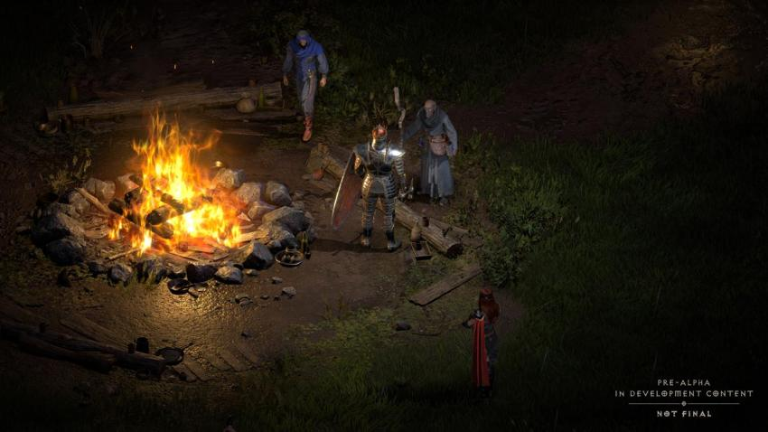 Diablo 2 remaster officially coming to PC and console in 2021 16