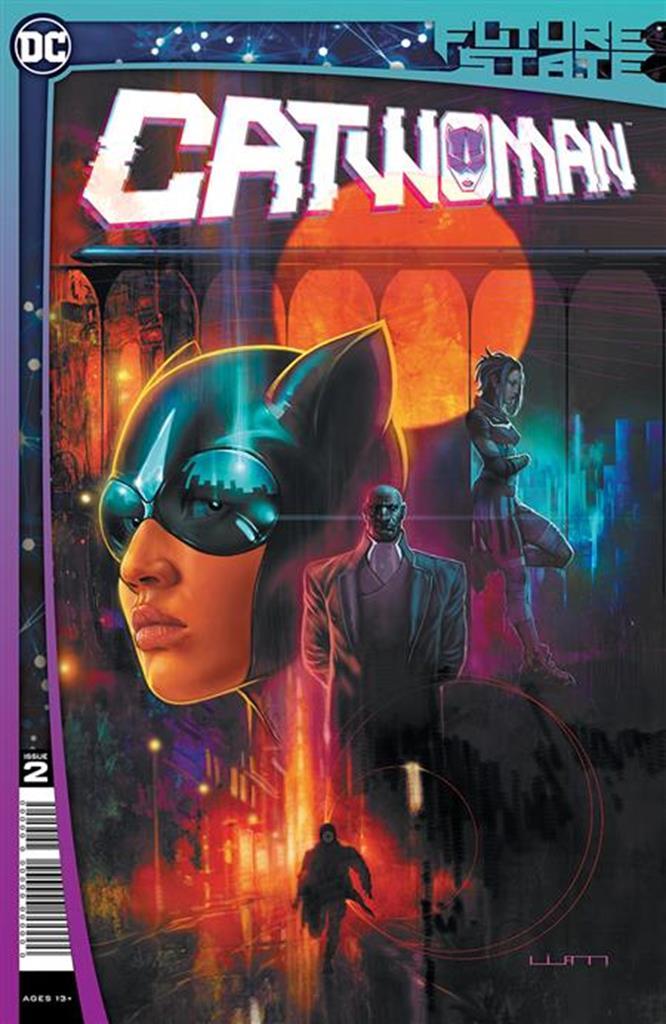 Best comic book covers of the week– 15 February 2020 38