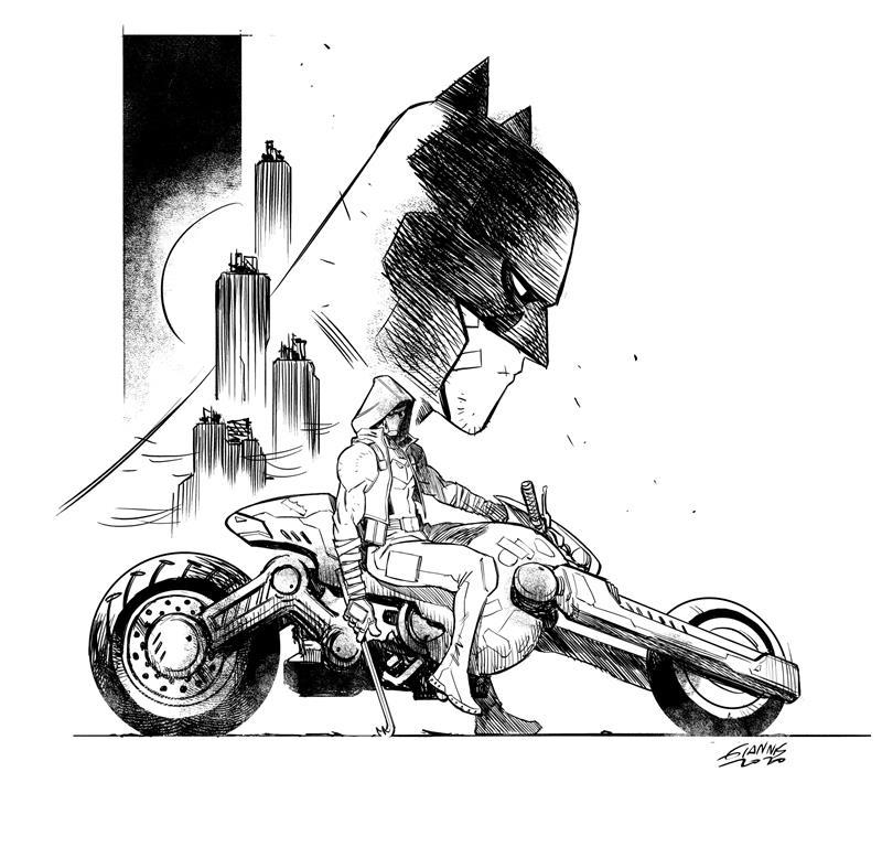 Best comic book covers of the week – February 08 2020 38