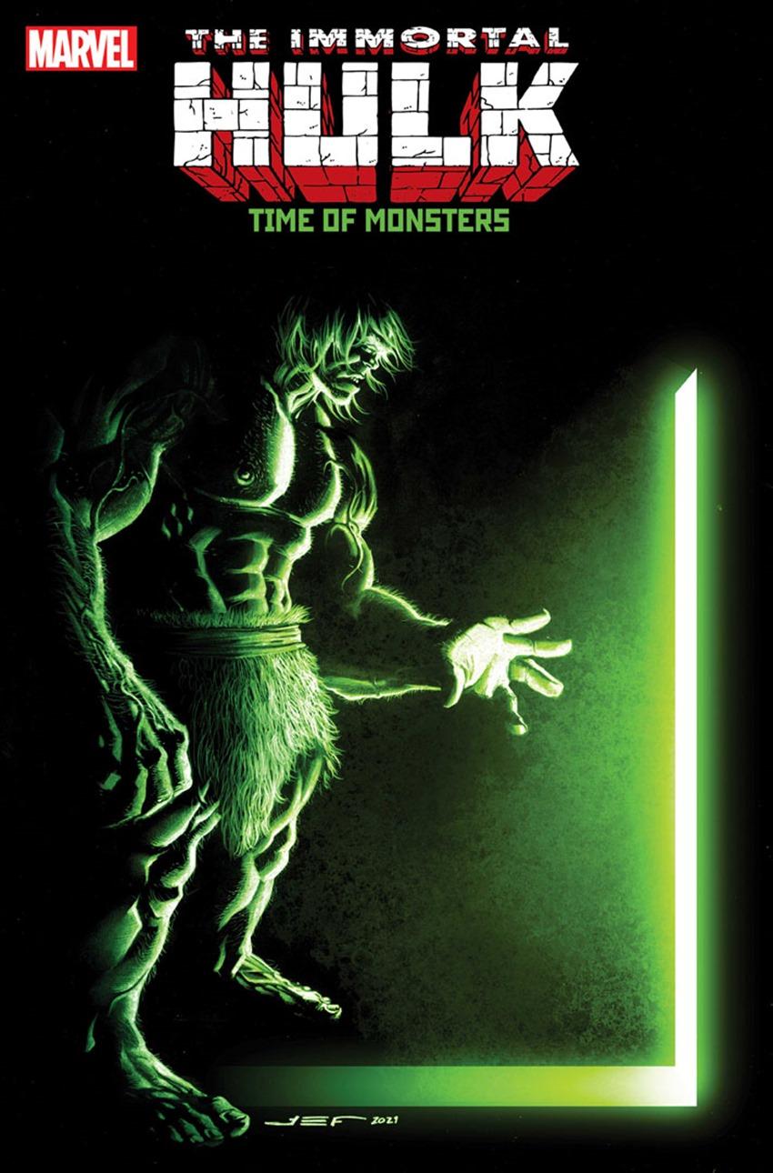 Hulk original