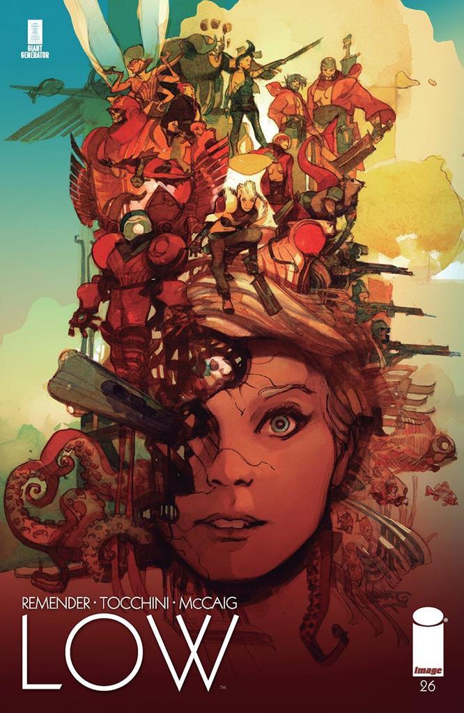 Best comic book covers of the week – February 08 2020 58