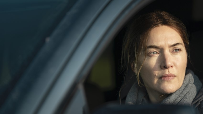 Kate Winslet struggles with the weight of expectations in HBO's limited crime drama series Mare of Easttown 2