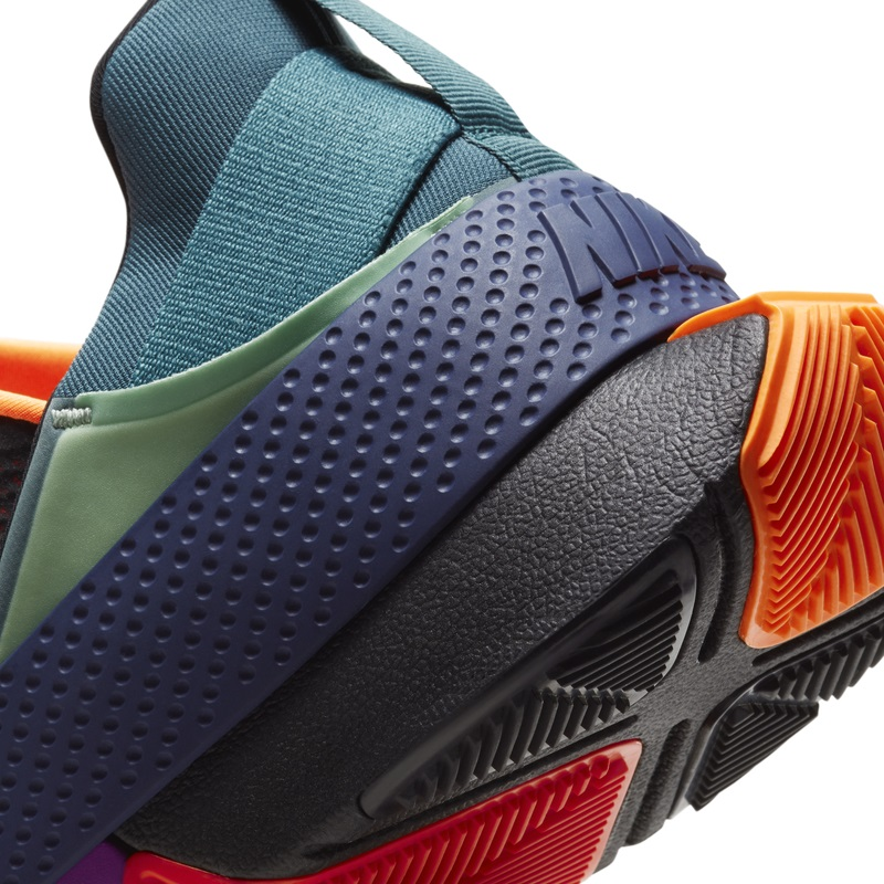 Nike reveals innovative hands-free Go FlyEase shoes 11