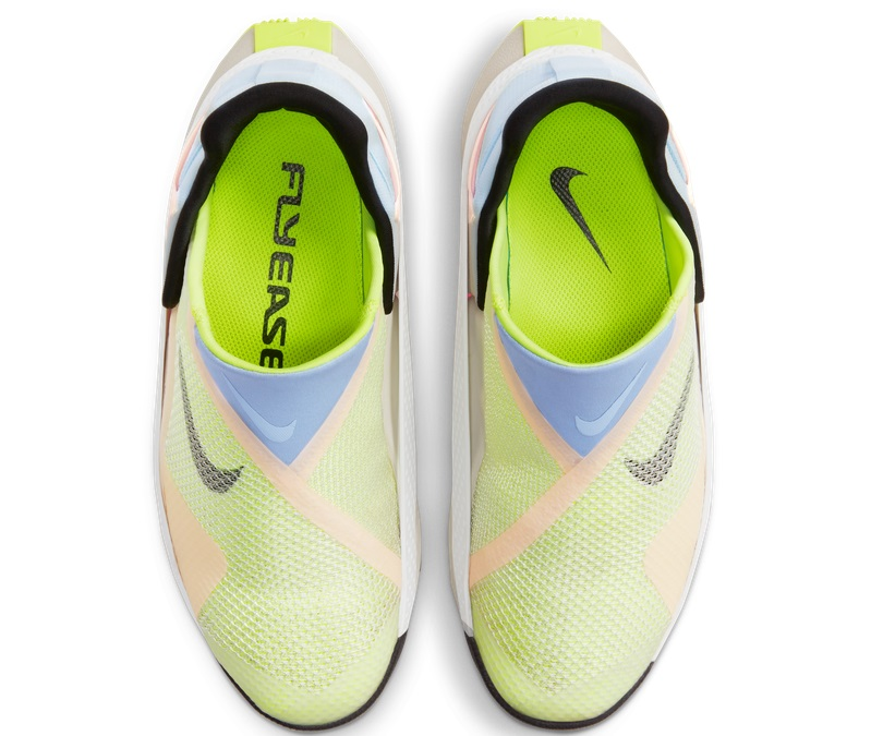 Nike reveals innovative hands-free Go FlyEase shoes 10