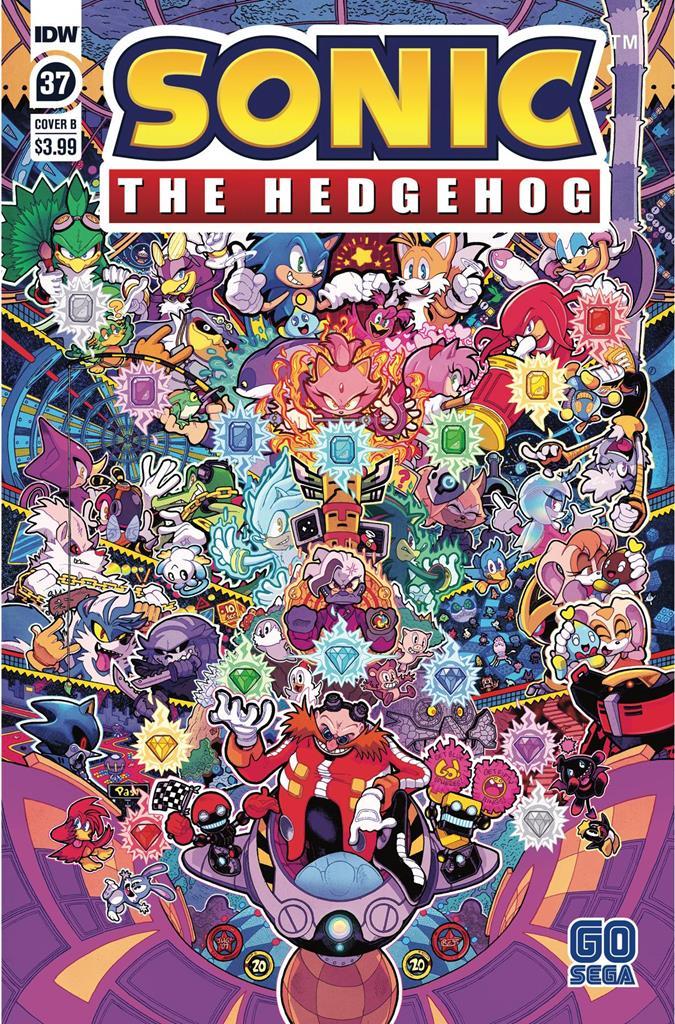 Best comic book covers of the week – February 08 2020 65