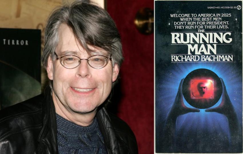"Edgar Wright developing ""more faithful"" adaptation of Stephen King's The Running Man 5"