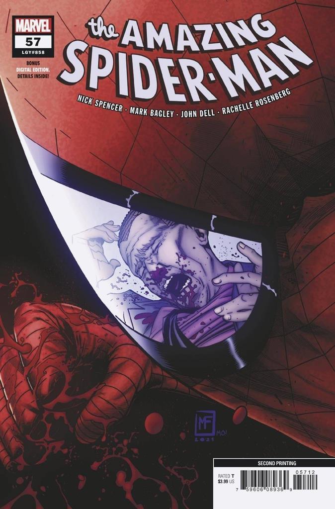 Best comic book covers of the week– 15 February 2020 56
