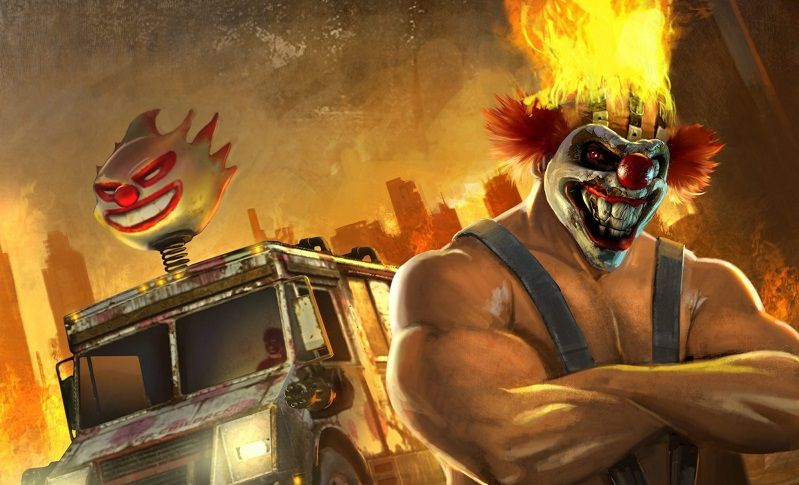 Twisted Metal is being developed as an action-comedy TV series by Deadpool's writers 3