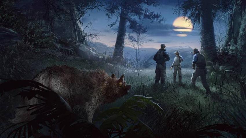 Werewolf (6)