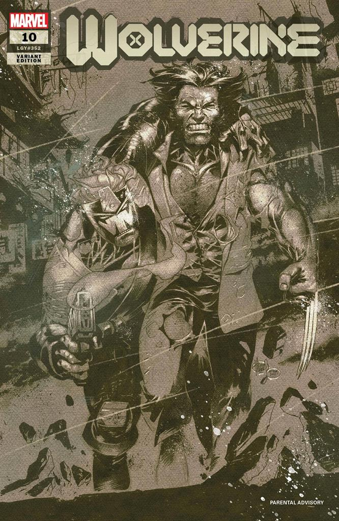 Best comic book covers of the week – 22 February 2021 66