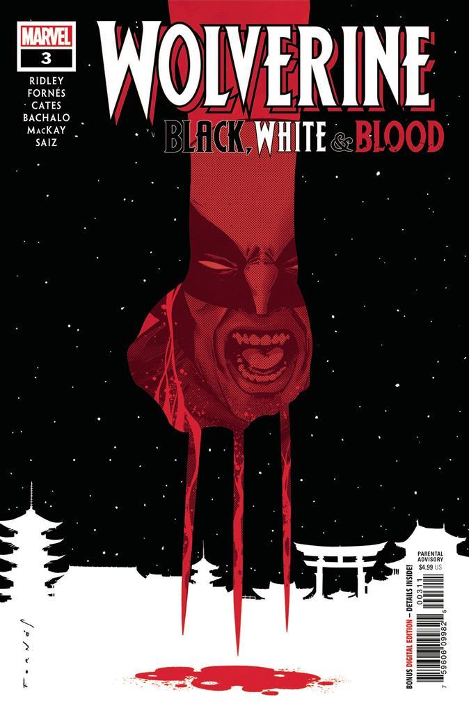 Best comic book covers of the week – February 08 2020 74