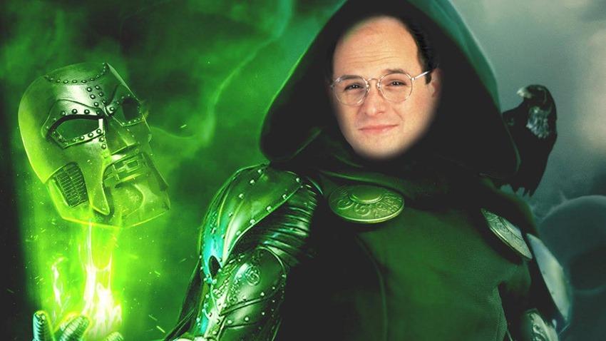 Dr-George