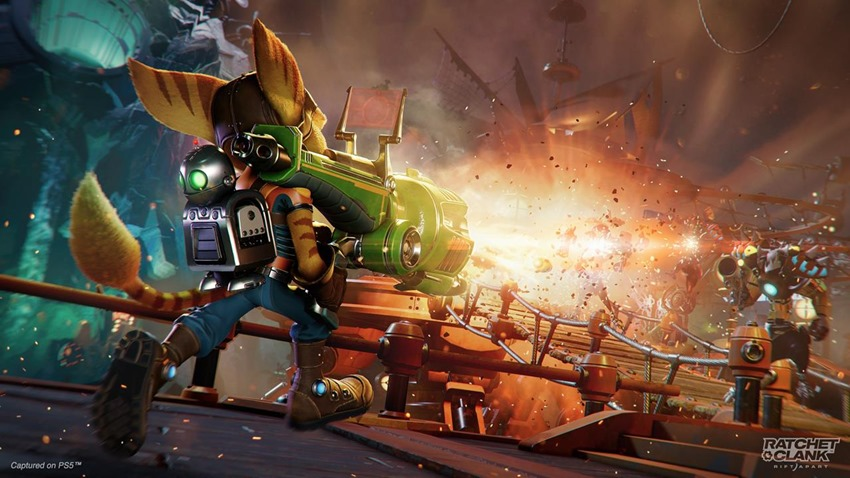 Ratchet and Clank Rift Apart (5)