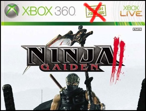 Ninja Gaiden Sigma 2 Confirmed For Ps3 Critical Hit