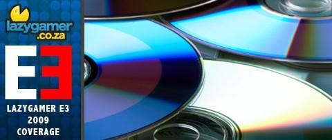 Multiple DVD