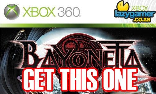 Bayonetta360