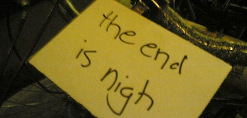 TheEndIsNigh