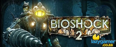 Bioshock 2 Competition
