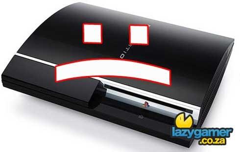 PS3Sad