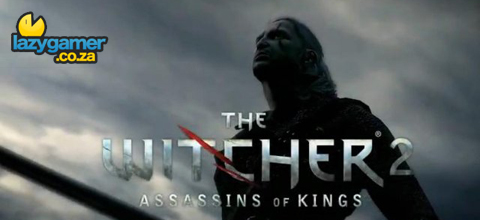 The Witcher 2 Gets its Début Trailer, but no sign of arrival. 2